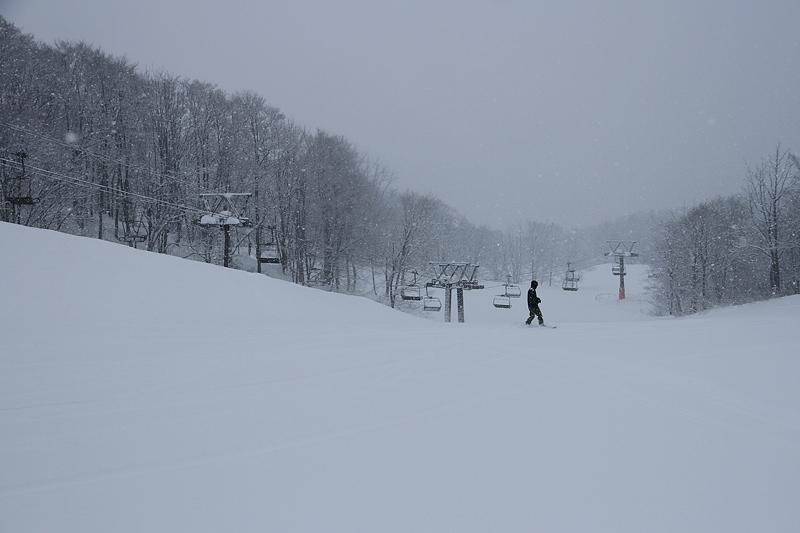 白馬 五竜 雪 Hakuba47 Winter Sports