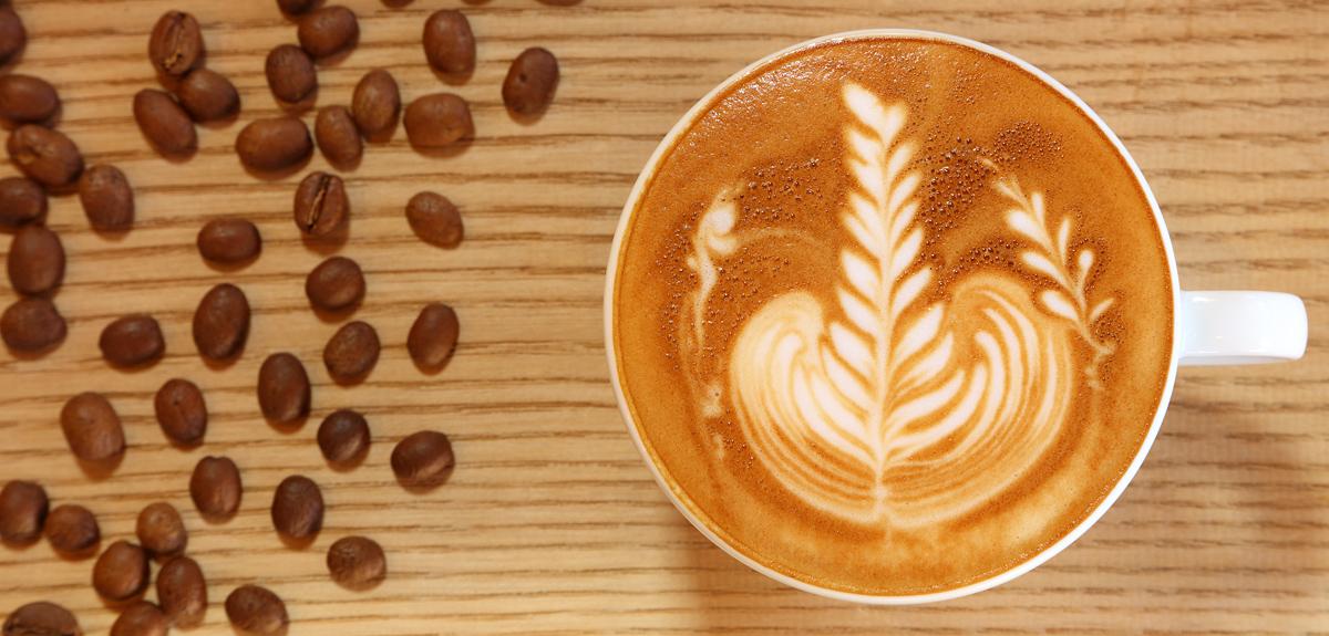 白馬のコーヒー特集