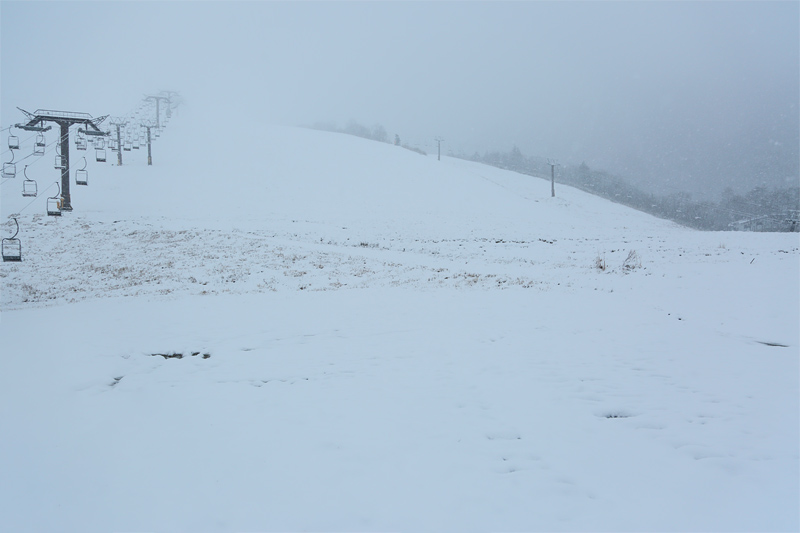 場 スキー 白馬 天気 八方尾根