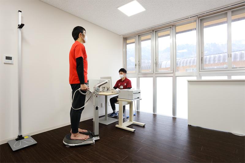 スポーツ施設_白馬小谷
