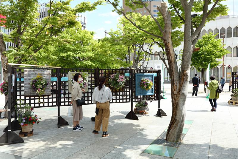 長野市_トイーゴ広場