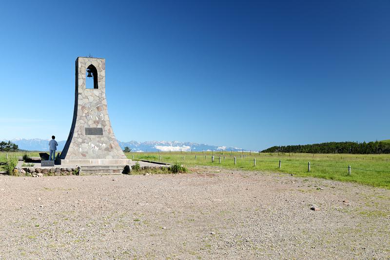 美ヶ原_美しの塔