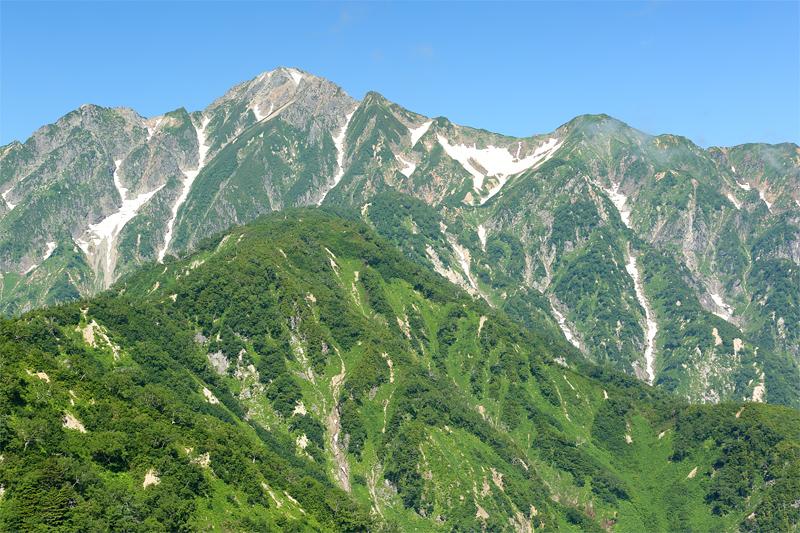 小遠見山トレッキングコース_小遠見山山頂