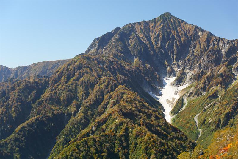 小遠見山トレッキングコース_小遠見山
